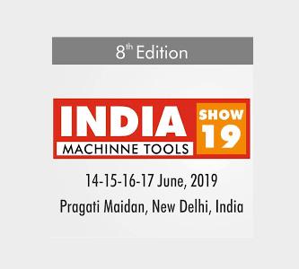 India Machine Tools 2019